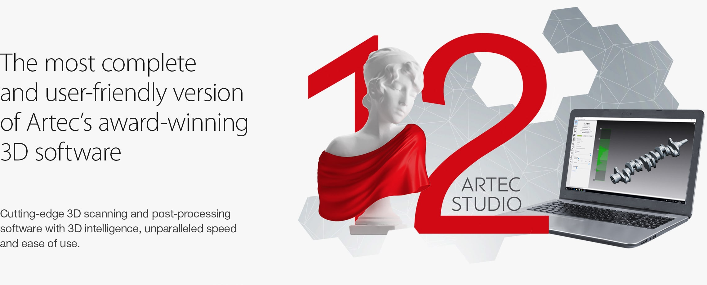 Artec 3D – HiWay Technologies   3D Printing